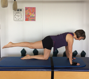 Pilates at KingsWilliam